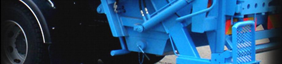 Vuilniswagen zijlader en vuilniswagen achterlader